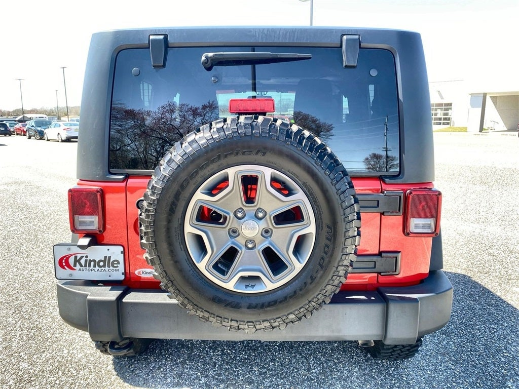 2018 Jeep Wrangler Jk Rubicon Cape May Court House Nj Ocean City Cargo Net In Kindle Chrysler